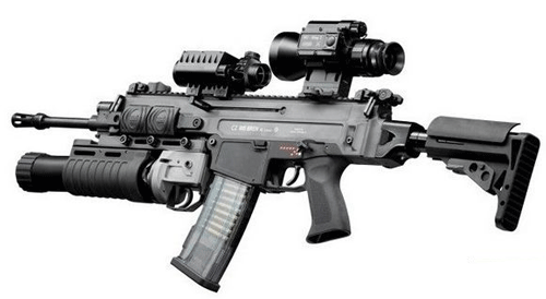CZ-805-Bren