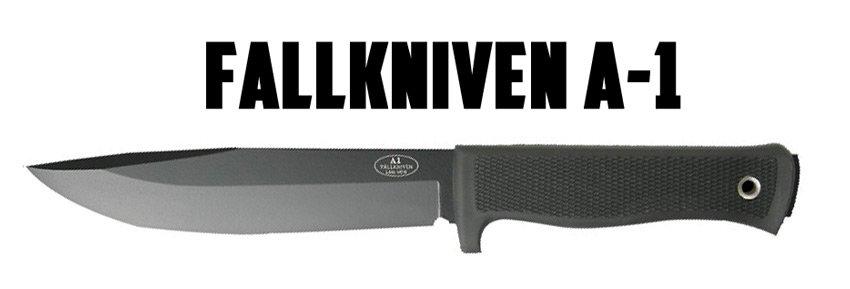 Fallkniven A1