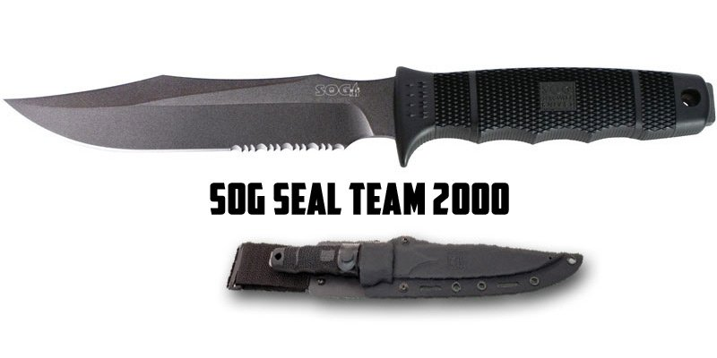SEAL Team 2000