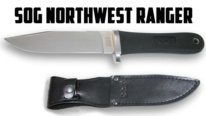 SOG Northwest Ranger