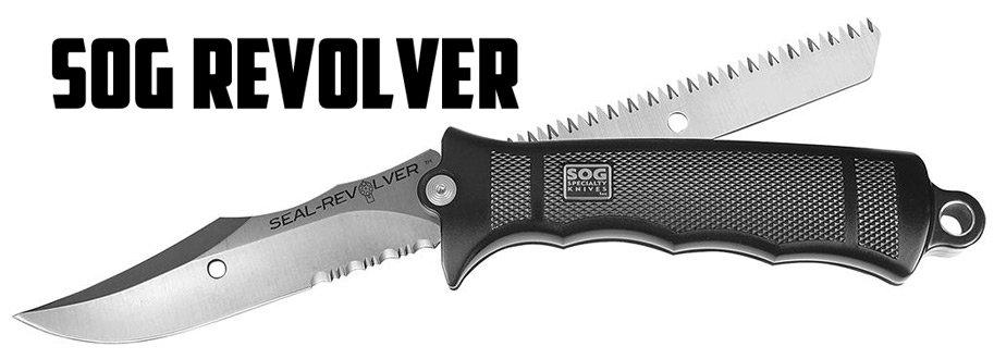 sog revolver