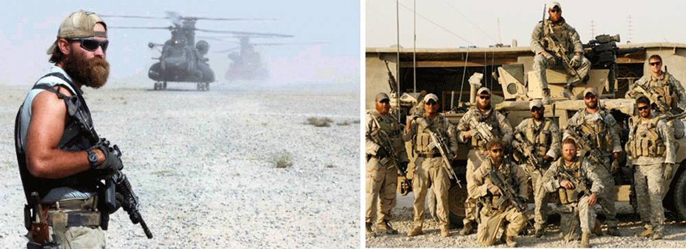 green berets afgan