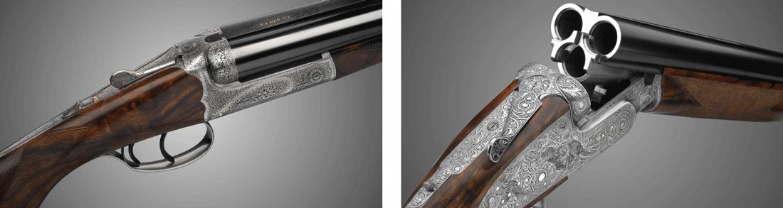 johan fanzoj hunting rifles