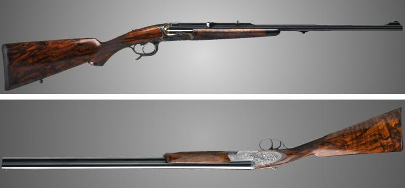johan fanzoj rifle