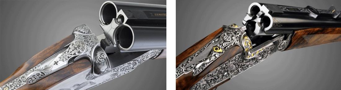 johan fanzoj beautiful rifles