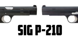 SIG P-210
