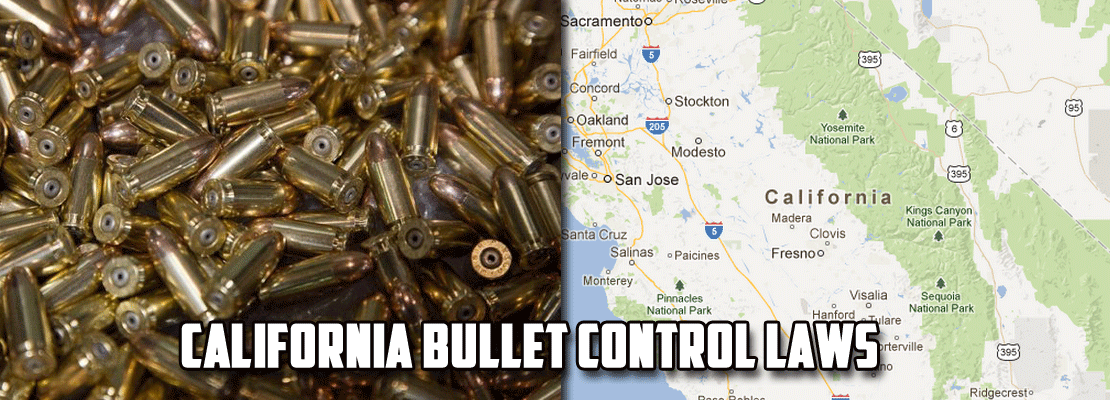 california bullet control laws