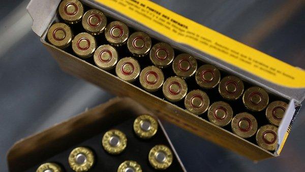 california bullets law