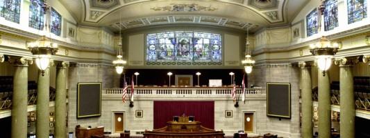 Missouri Nullification Bill