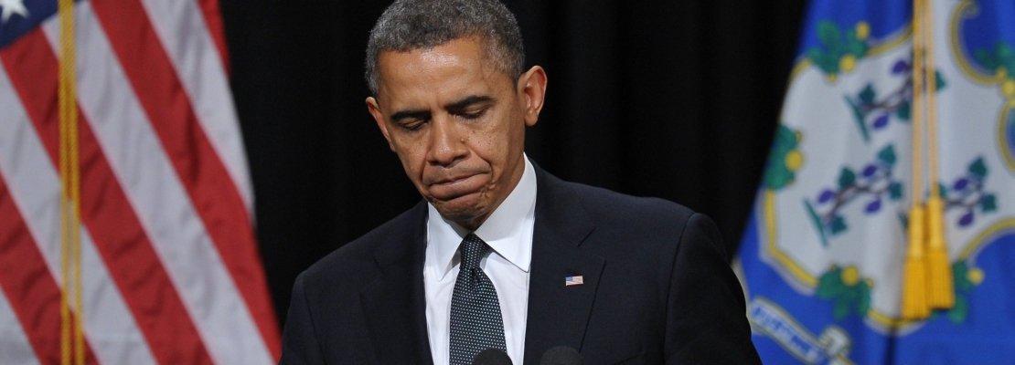 Obama Gun law