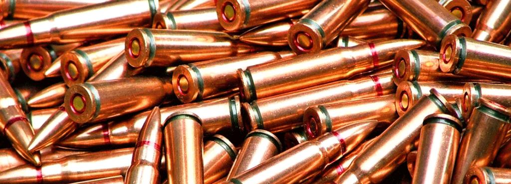 Gun Control – Cartridge ID law in California