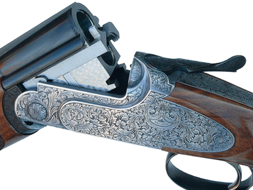 Rizzini Artemis shotgun Rizzini SRL: A Family of Guns