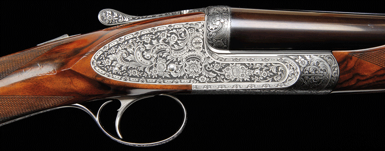 Rizzini R1 Rizzini SRL: A Family of Guns