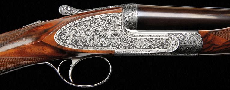 Rizzini R1 rifle