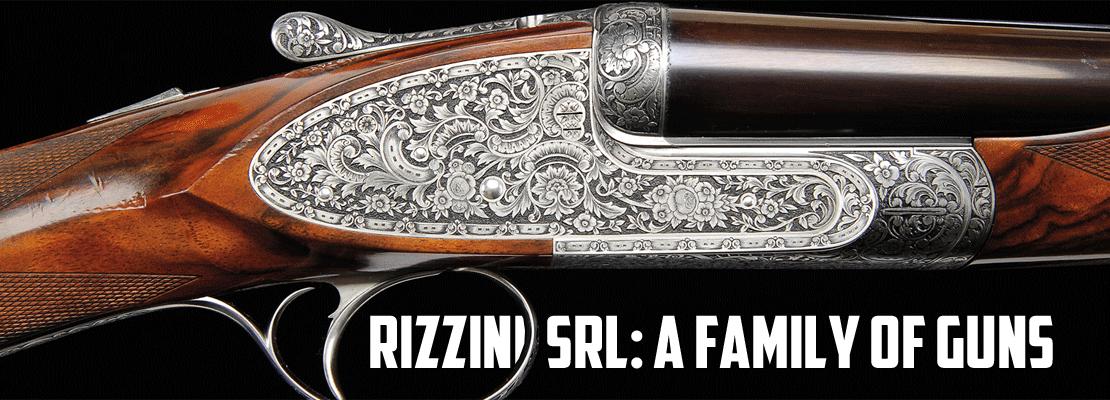 Rizzini SRL rifles