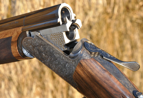 Rizzini rifles