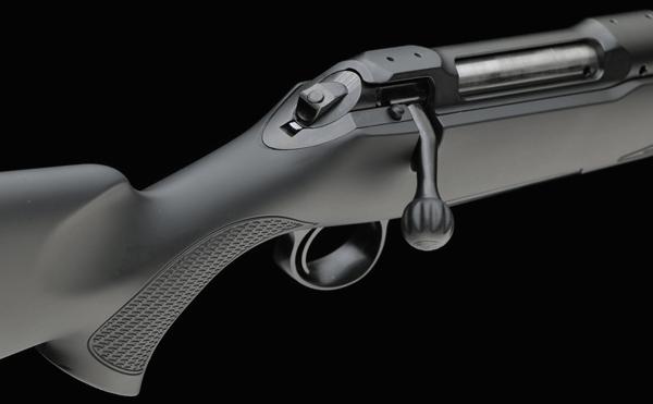 Sauer 101 rifle