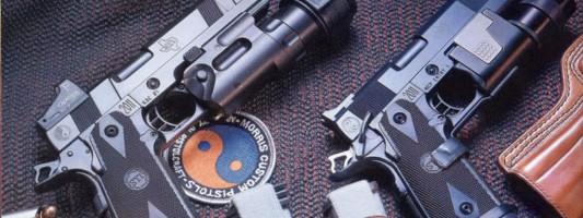 A Higher Class of Firearm: Black Widow