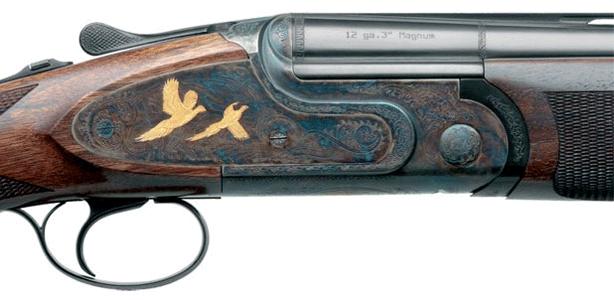 rizzini artemis classic a1 Rizzini SRL: A Family of Guns