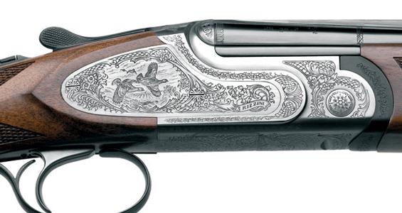 rizzini artemis Rizzini SRL: A Family of Guns