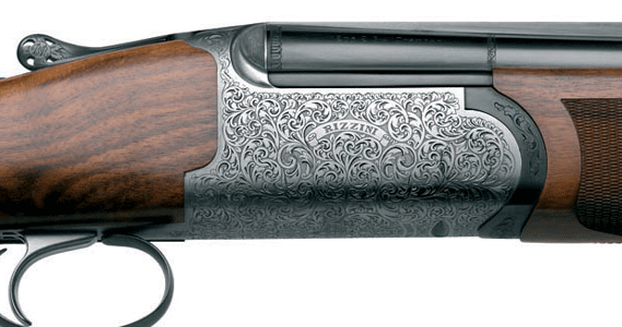 rizzini deluxe rifles