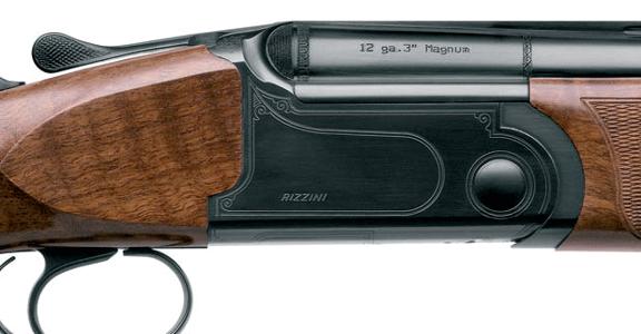 rizzini omnium Rizzini SRL: A Family of Guns