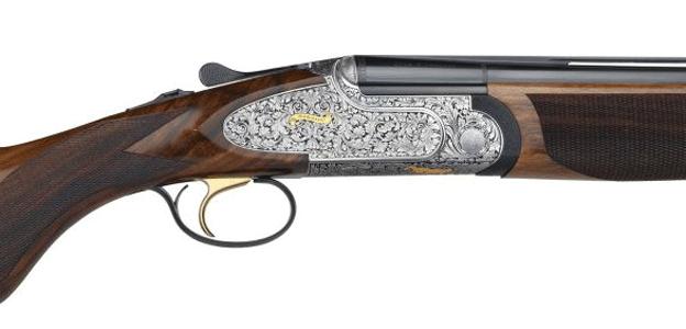 rizzini rifles Rizzini SRL: A Family of Guns