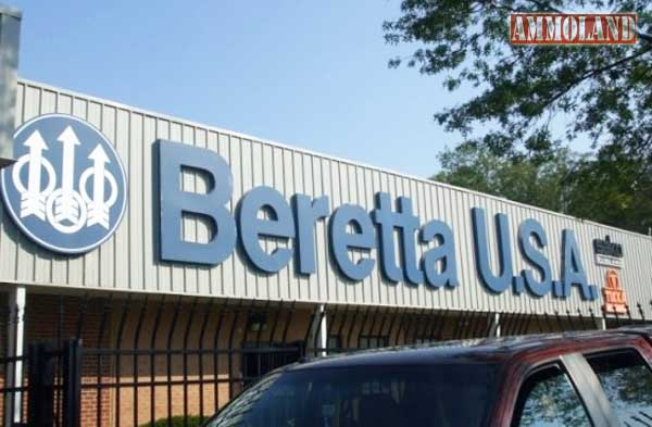Beretta USA Factory