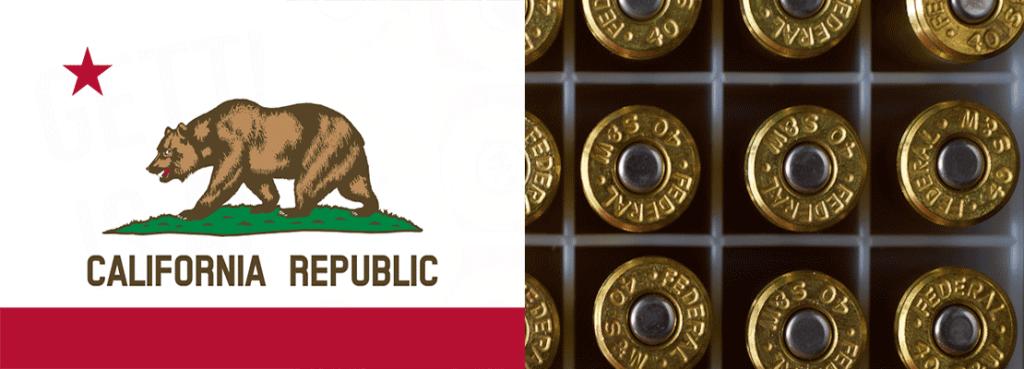 Gun Laws – California Passes Ammo Permit Fee