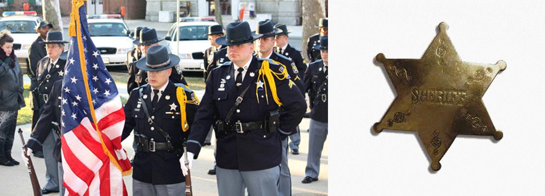 Maryland Sheriff: New State Gun Law Against 2nd Amendment