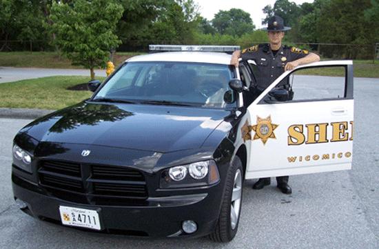 Maryland Sheriff