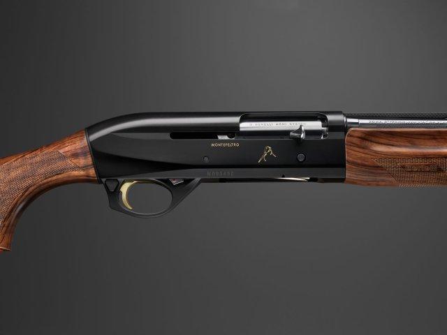 A woodcock hunter's choice - Benelli Beccaccia
