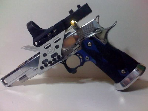 SPS modified