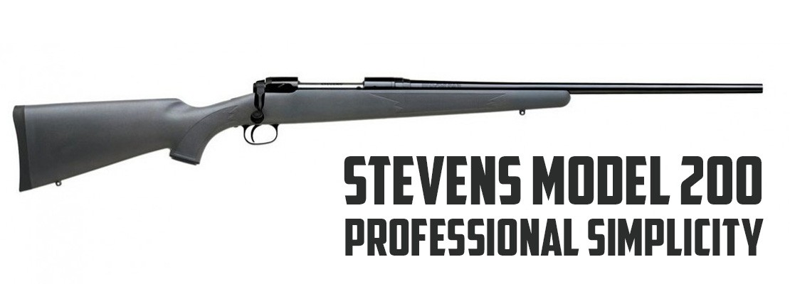 stevens model 200 savage arms s o g rh stateofguns com M1918 Browning Automatic Rifle M1918 Browning Automatic Rifle