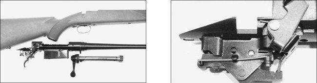 Stevens Model 200-Savage Arms
