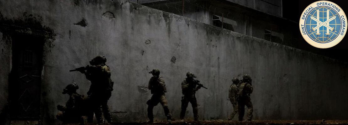 Operation Neptune Spear – The Death of Osama bin Laden (1)