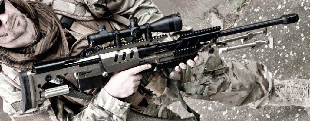 Bor rifle