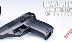 New Jersey Smart Gun Law About To Kick In