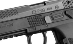 zbrojovka p-09