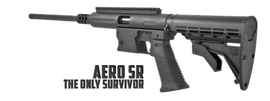 Aero SR The Only Survivor
