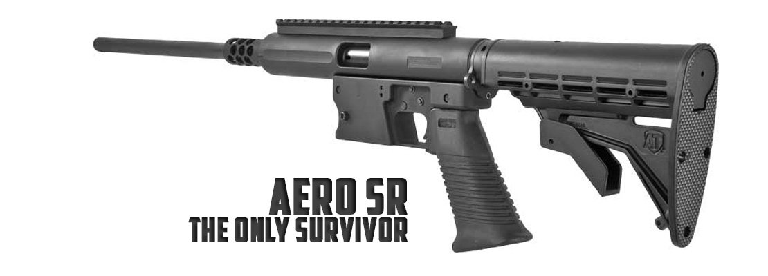 Aero SR The Only Survivor