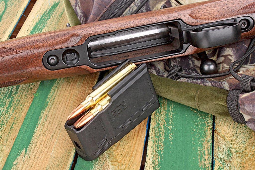MS Mauser M-12