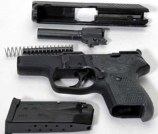 SIG-Sauer-P224