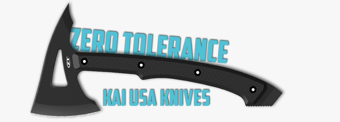 zero tolerance - kai usa