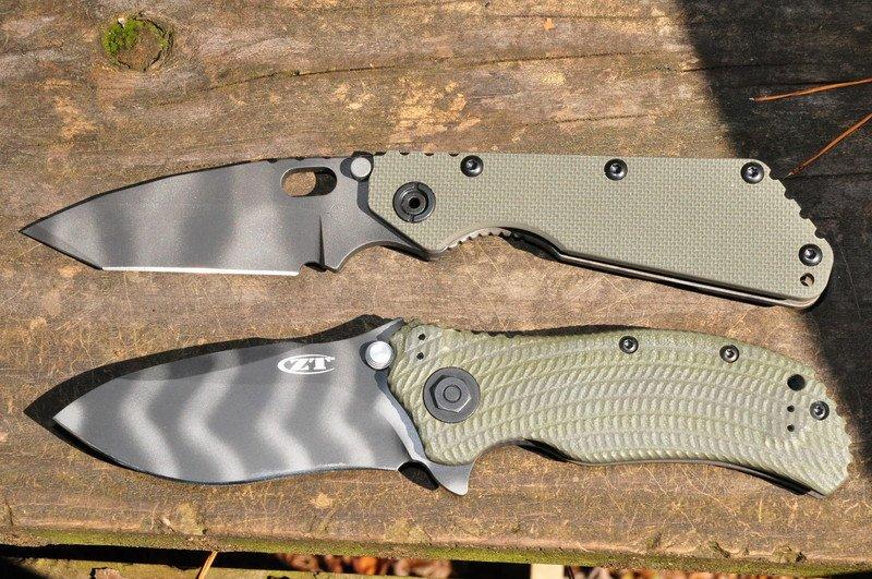 zero tolerance-knives