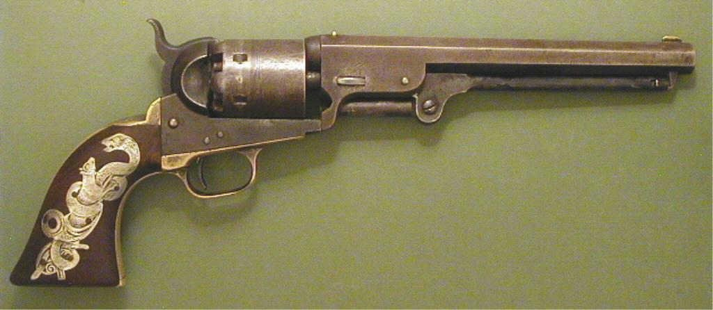 1851 navy colt