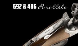 Beretta 486 Parallelo