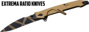 Extrema Ratio Knives