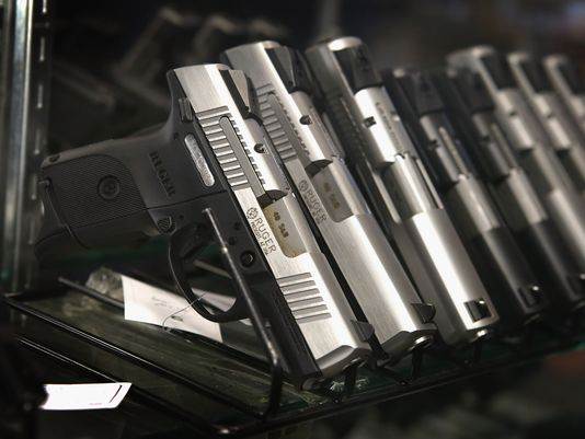 Gun Friendly Signs Improving Economy In Maryville