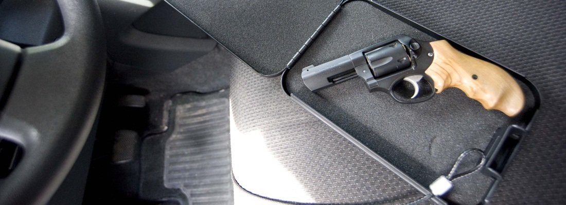 New Tennesse Law On Loaded Firearms In Vehicles